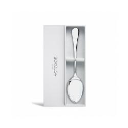 Linguriță din argint SOKOLOV art 2301020029 2