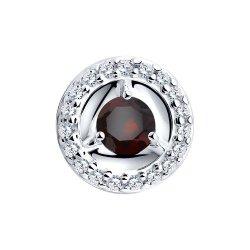 Pandantiv din argint SOKOLOV art 94-330-00335-1 1